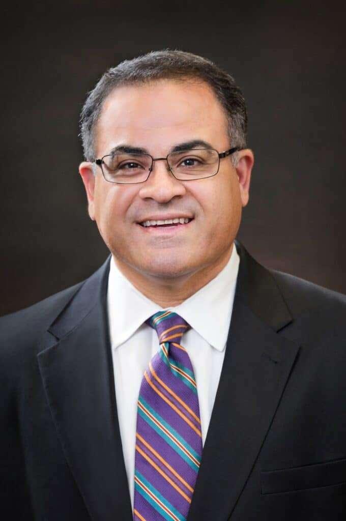 David Bahrami