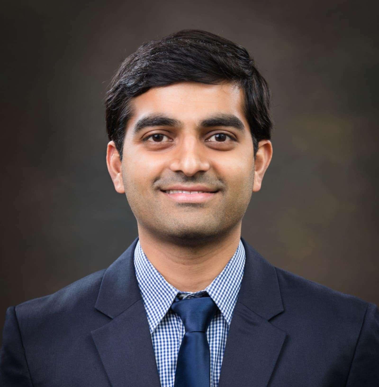 Dr. Arvind Mudunuru
