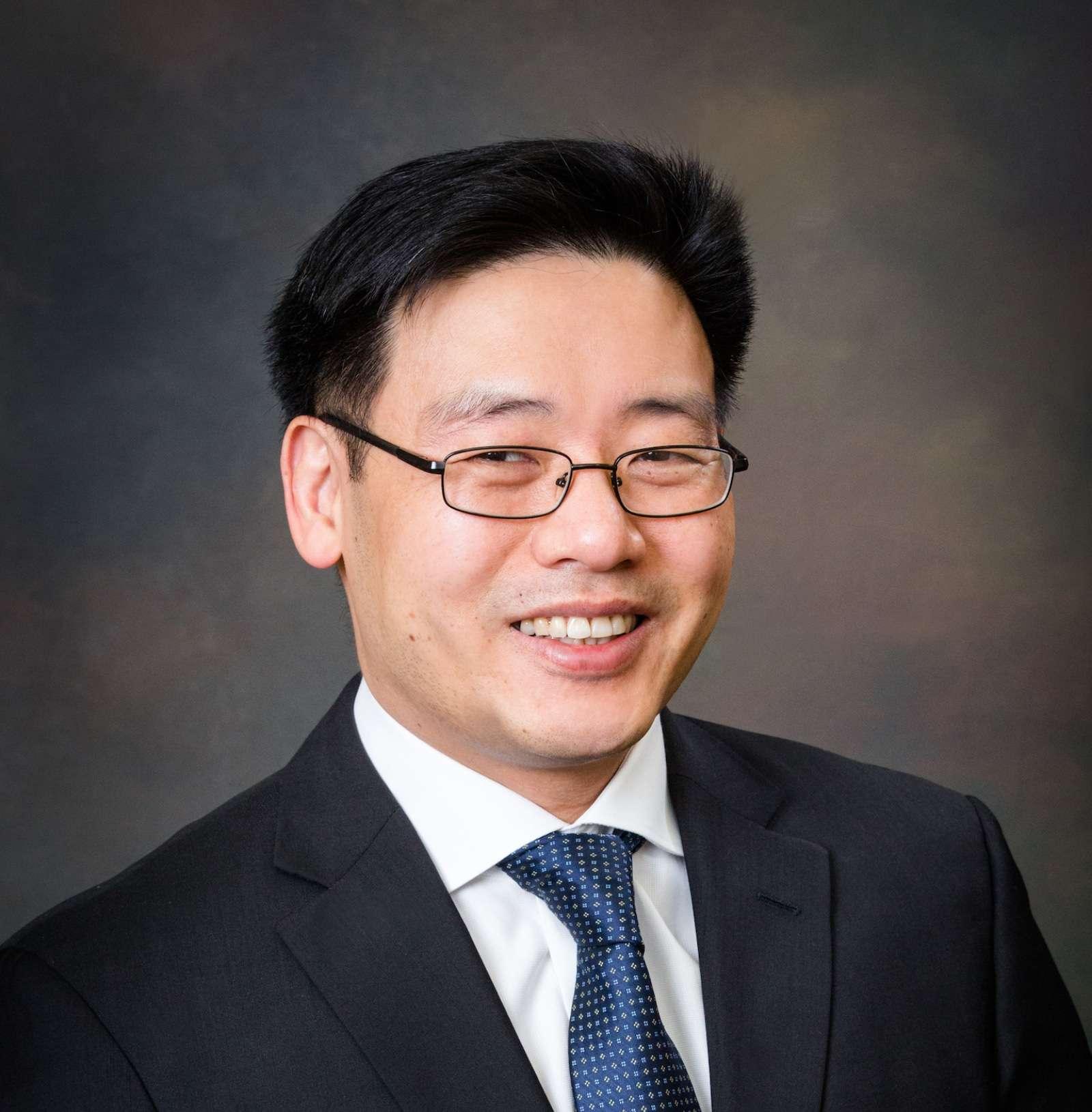 Dave Yoo