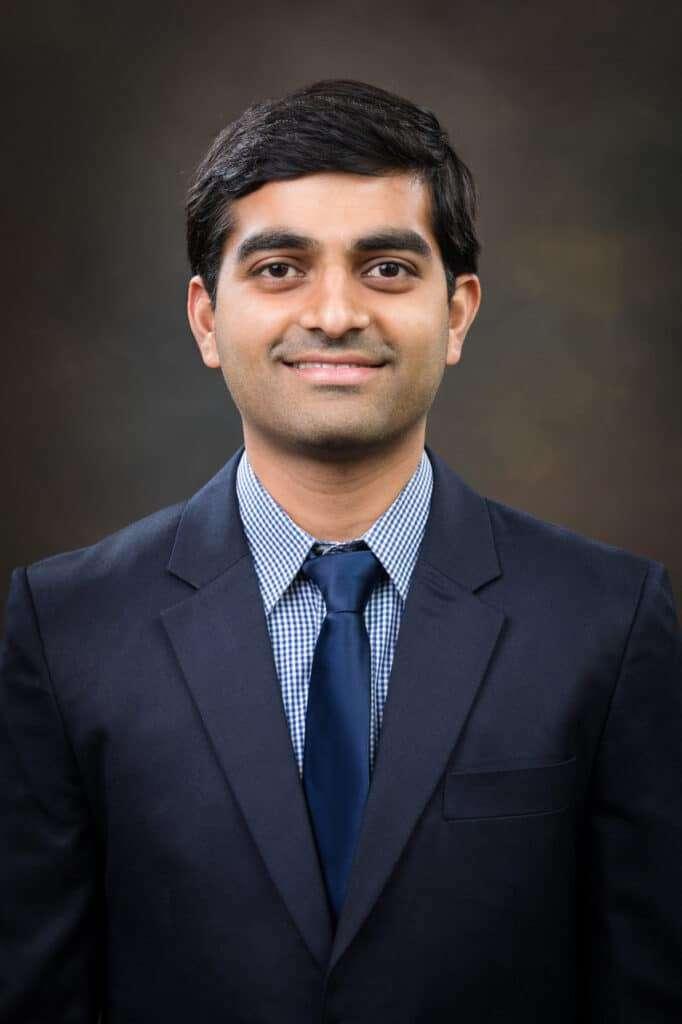 Dr. Arvind Mudunuru Dr. Mudunuru graduated from medical school in India in 2014.